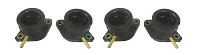 Carb To Head Rubbers for 1983 Yamaha XJ 550 (UK Model)