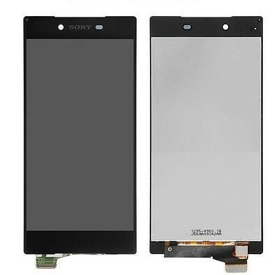 For Sony Xperia Z5 E6683 Genuine Lcd Display Touch Screen Digitizer Assembly New