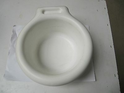 Pulp Support: General Purpose Bowl Plastic Support