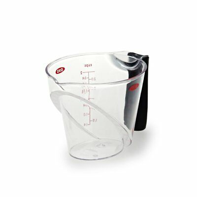 NEW Oxo Good Grips Angled Measuring Cup - 2 Cups