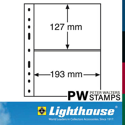 Lighthouse OPTIMA XL 2S Pack of 10 Sheets
