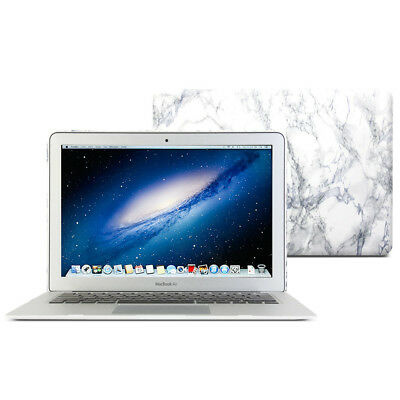 Hard Case Print Frosted for MacBook Air 11 inch- Marble Pattern