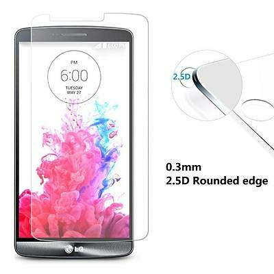 100% Genuine LG G3S G3 MINI G3 BEAT D722 Tempered Glass Film Screen Protector