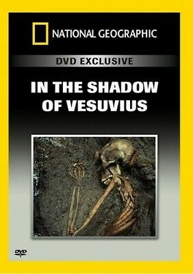 In the Shadow of Vesuvius [New DVD] Manufactured On Demand, NTSC Format