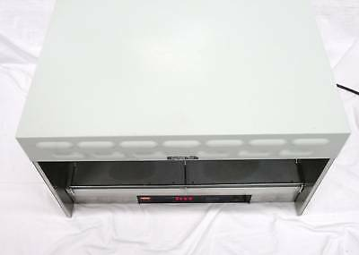 USED Glo-Ray Hatco Counter Top Food Display Warmer