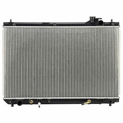 Radiator Fit 2001-2007 Toyota Highlander 3.0 3.3 V6 Non-Hybrid Only