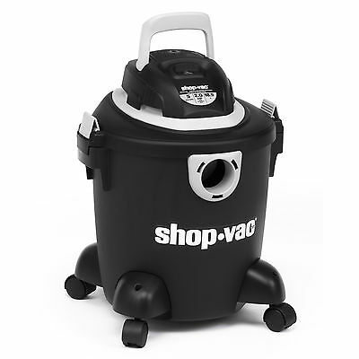 Shop Vac Hardware 5 Gallon Wet/ Dry Vacuum