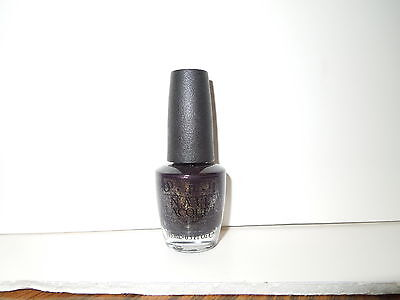 NEW!  OPI Limited Ed Gwen Stefani Holiday Collection First Class Desires