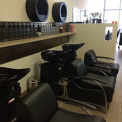 Hair  Salon For Sale $110,000