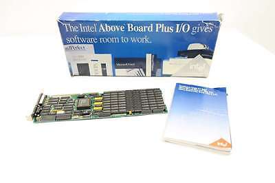 New Intel Pcmb4420 Me140032B2C Above Board Plus With I/o D528703