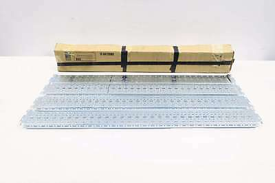 New Rittal Ts 8612080 800Mm 690Mm Punched Section Rail System D528893