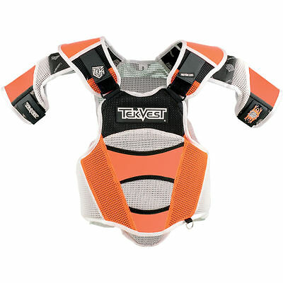 TekVest Prolite Max Mens Motocross Snowmobile Protective Vests