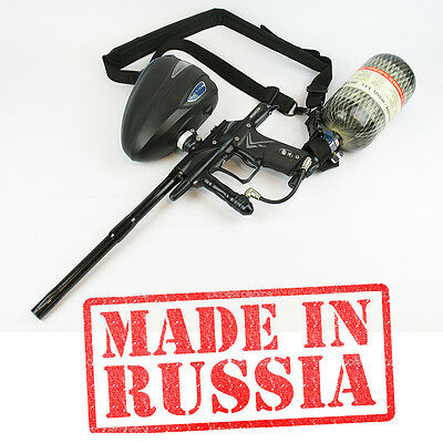 Russian weapon strap Holster od PAINTBALL airsoft AK 47 74 AKM MP5 olive