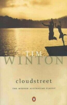 Cloudstreet, Winton, Tim Paperback Book The Cheap Fast Free Post