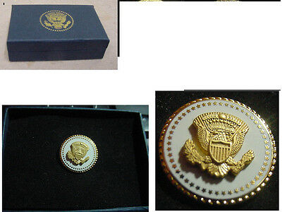 Vice presidential Dick Cheney Lapel Pin