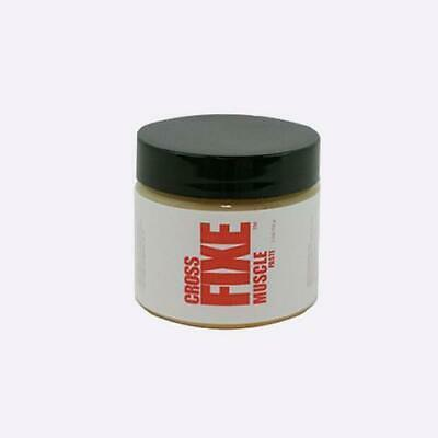 New crossFIXE Muscle Relief 56g from The WOD Life