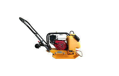 Hoc Hc60 Plate Tamper Compactor 14 Inch Honda + Free Shipping + 1 Year Warranty