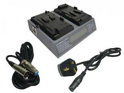 Battery Charger for THOMSON/PHILIPS LDX-140 LDX-150