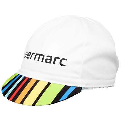 Vermarc Colora Cycling Cycle Road Bike Fixie Cotton Cap