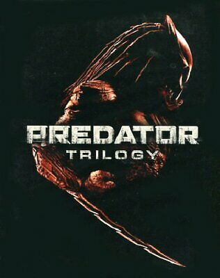 Predator Trilogy (3 Blu-Ray) 20TH CENTURY FOX
