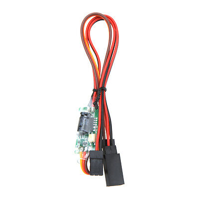 RCD3027 CDI Ignition Cut off Remote Kill Switch Failsafe