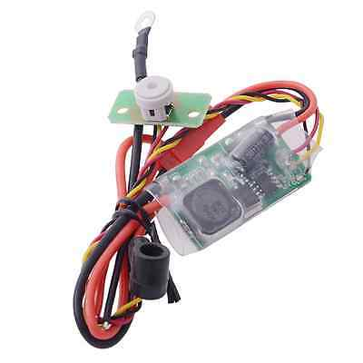 RCD3001 Universal Wide Voltage Glow Plug Driver Ignitor