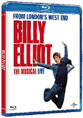 Billy Elliot - The Musical (Blu-Ray) UNIVERSAL PICTURES