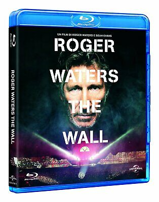 Roger Waters The Wall (Blu-Ray) UNIVERSAL PICTURES