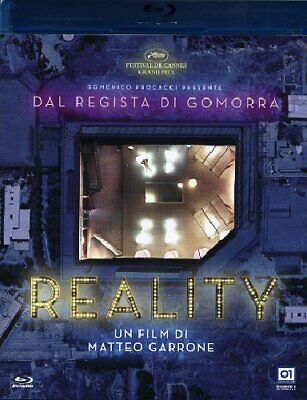 Reality (Blu-Ray) 01 DISTRIBUTION