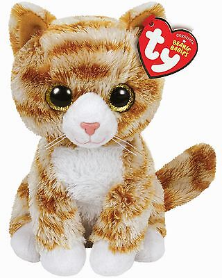 Ty Beanie Babies 42099 Booties the Ginger Cat