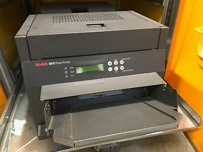 Kodak 7000 Professional Photo Printer