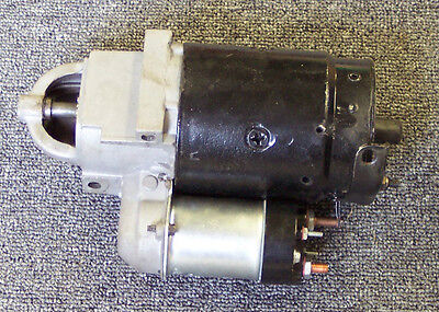 5398MHT Delco Starter PMGR 1.7 HT for 3.0 Engines  Assy NEW