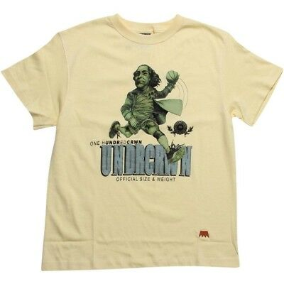 canary 06016CAN $39.99 Under Crown OneHundredCrwn Tee