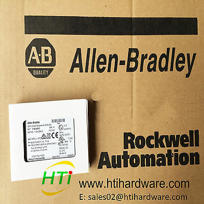 Original Allen Bradley PLC 1769-PB2 1769PB2  CompactLogix Power Supply