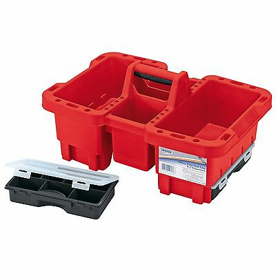 Draper Expert 500mm Garage Work Tool Storage/Storing Tote Tray - 51174