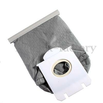 Vacuum Cleaner Dust Bag For Philips S-bag Disposable Classic Long FC8021 FC8134#