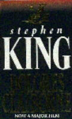 Dolores Claiborne, King, Stephen Hardback Book The Cheap Fast Free Post