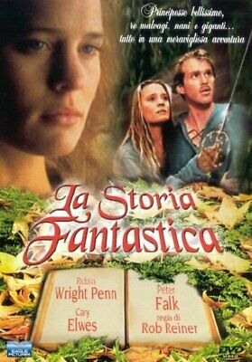 La Storia Fantastica DVD EAGLE PICTURES