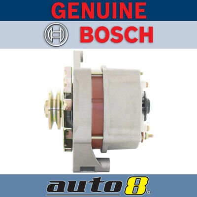 Genuine Bosch Alternator fits Holden Monaro HK HT HG HQ HJ 186 202 253 308