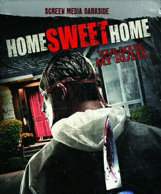 Home Sweet Home [New Blu-ray] Manufactured On Demand, Ac-3/Dolby Digital