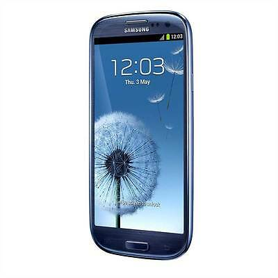 Dummy Fake Display Model Phone Amateur Dramatics Acting for Blue Galaxy S3