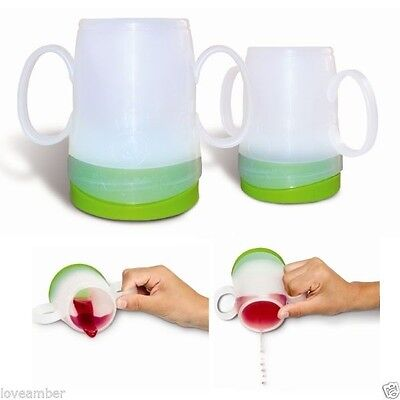 Kids Kit Tip n Sip Non Spill Training Cup for Young Children Toddlers One Sip