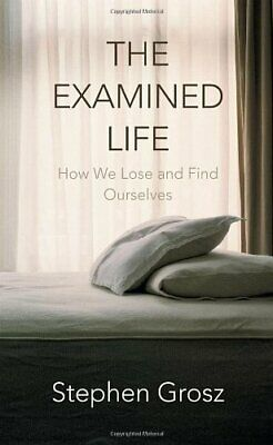 The Examined Life: How We Lose and Find Ourselves by Grosz, Stephen Book The