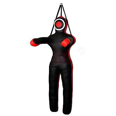 Fit Grappling Dummy Real Man Face Shaped QamSport Ent