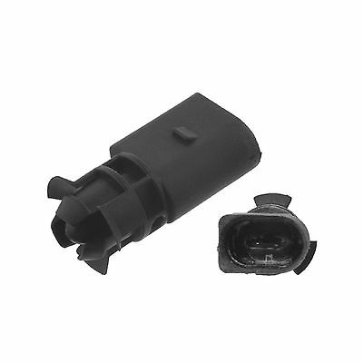 Seat Arosa 6H 1.7 SDi Febi Exterior / Outside Ambient Air Temperature Sensor