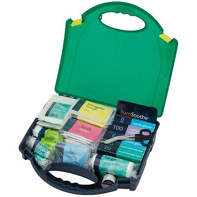 Draper Large Emergency House/Office First Aid Kit - Bandage/Plasters - 81290
