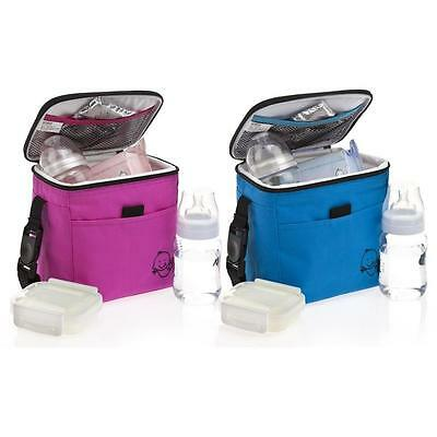 Polar Gear Little Ones Lunch Bag Baby/Toddler Insulated Food/Bottle Cooler NEW