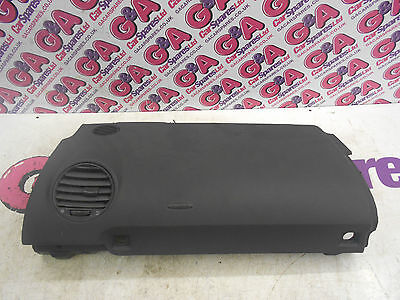 Fiat Doblo Nearside Passengers Side Dashboard Air Bag Cover Panel 09-15