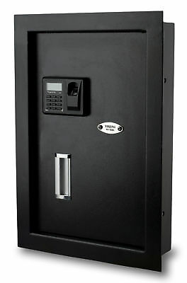 Viking Security Safe Biometric Lock Commercial Wall Safe