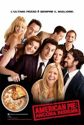 American Pie - Ancora Insieme (Blu-Ray) UNIVERSAL PICTURES